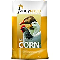Fancy Feeds Mixed Corn - 20 kg