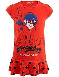 bef0d7655 Miraculous LadyBug Cat Noir - Camisón - para niña - 9312ES