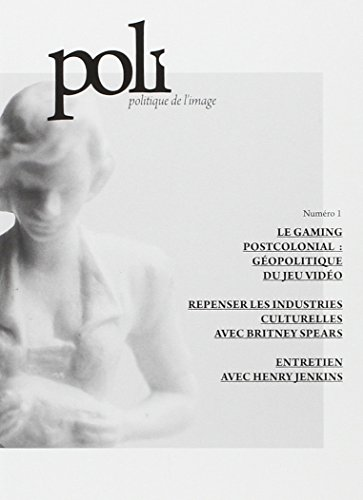 Poli : Politique de l'image Numero 1