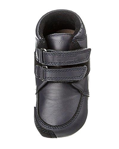 Bundgaard Schuhe Marineblau