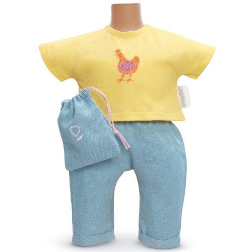 Preisvergleich Produktbild Corolle BLM47 - Kleidung für 36 cm Puppe, Mon Classique