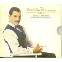 The Freddie Mercury Album Special Edition