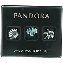 Pandora Set de Petites Paraiso Tropical 792115CZ