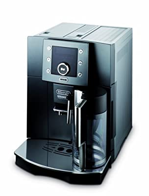 De'Longhi Perfecta ESAM5500.T Fully Automatic Bean to Cup Machine