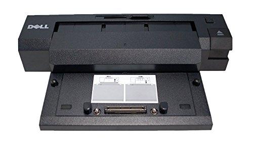 Dell-Advanced-E-Port-II-130W-USB-30-Replicator-with-AC-Adapter