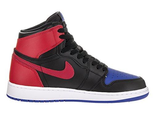 Nike 575441-026 Air Jordan 1 Retro High Top 3 Pick OG BG LTD Sneaker Mehrfarbig