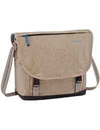 Travelite Messenger Tasche Crinkle, 35x30x17
