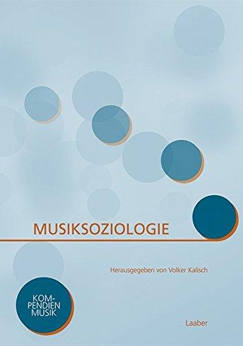 Musiksoziologie (Kompendien Musik)