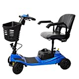 MoreCare Mobility One rehab Liberty Vogue With Full Suspension Green