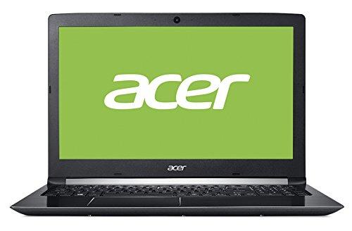 Acer A515-51G (UN.GPDSI.001) 15.6 inch Laptop (Intel Core i3 (7th Gen)/4 GB DDR4/1TB HDD/Windows 10/2GB NVIDIA GeForce 940MX Graphics), Iron image