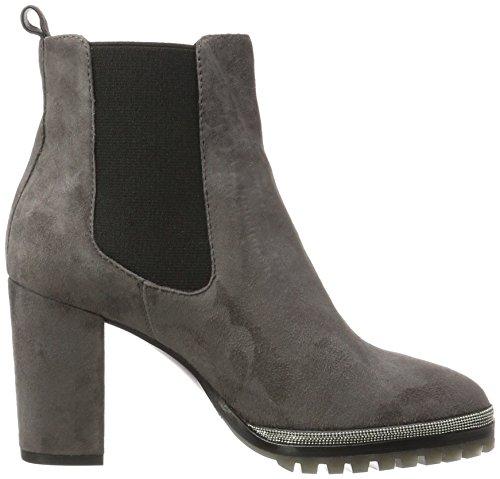 Steffen Schraut Damen 40 Fashion Ave Stiefel Grau (Grey)