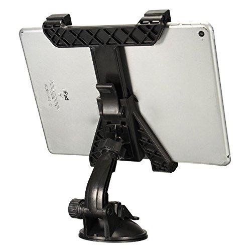 """Preisvergleich Produktbild Tablet Staender - TOOGOO(R)Auto Windschutzscheibe Desk Top-Halterung Halter Cradle Staender fuer 7-10, 1 """"Tablet"""
