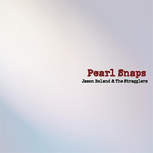 Pearl Snaps - Pearl Snaps