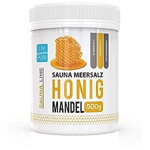 Honig + Mandel