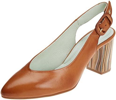 Pikolinos Salamanca W1s, Zapatos de Talón Abierto para Mujer
