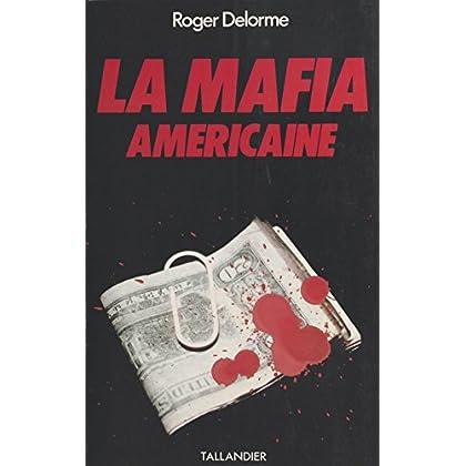 La mafia américaine
