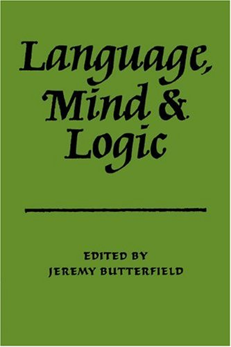 Language Mind & Logic