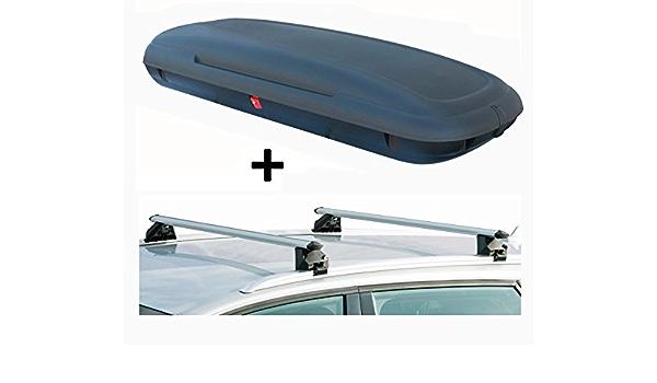 Vdp Vdp Ca480 Dachbox 480 Ltr Carbon Look Abschließbar Alu Relingträger Crv107a Kompatibel Mit Hyundai Tucson 5 Türer Ab 2015 Abschließbar Auto