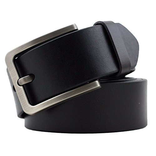 kaleido-herren-gurtel-schwarz-schwarz-onesize-gr-34-36-schwarz