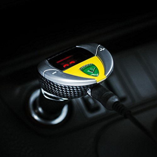 SoundRacer-V8-Cobra-Sound-fr-dein-Auto-inkl-FM-Transmitter