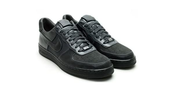 pretty nice 41ef3 77213 Nike Air Force 1 Low Downtown LTH QS NRG 573979-002 Anthracite 43   Amazon.co.uk  Shoes   Bags