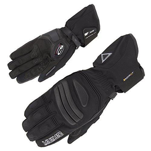 Motorradhandschuhe ORINA Sommer Frühjahr Motorrad Handschuhe 100% wasserdicht (10)