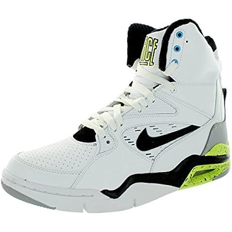 Nike Hombre Air Command Force zapato de baloncesto
