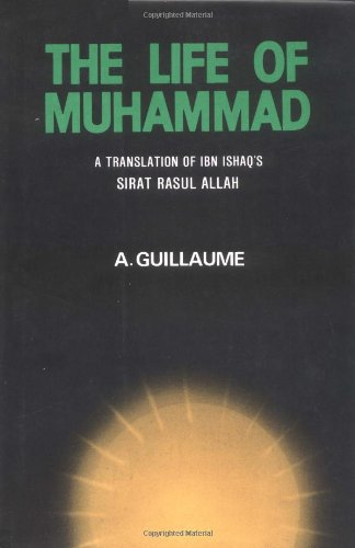 The Life of Muhammad por I. Ishaq
