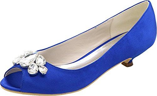 Salabobo Ballerine donna Blue