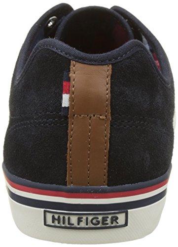 Tommy medianoche 7b P2285aulie De Hilfiger Hombre Zapatos Azul zZ1ZAx