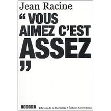 Jean Racine 1639-1699