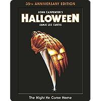 Halloween Steelbook Edition: 35th Anniversary