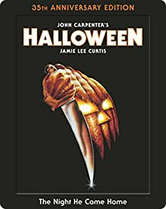 Halloween [Blu-ray] [Import anglais]