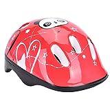 #10: Kid's Sports Helmet Adjustable Comfortable Bike Helmet Head Gear Bicycle Helmet for Skating Cycling