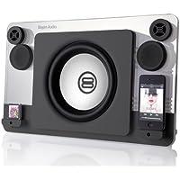 Bayan - Audio 7 - Station d'accueil avec Haut-parleur pour iPod/iPhone - Noir