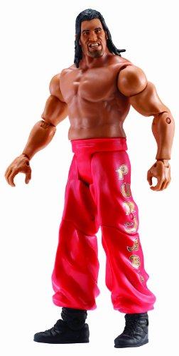 Mattel WWE Series # 33Superstar # 57tolle Chali ()