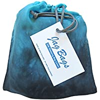 JagBag Standard Pure Silk Sleeping Bag Liner