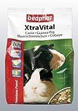 Beaphar XtraVital Meerschweinchen Futter 2