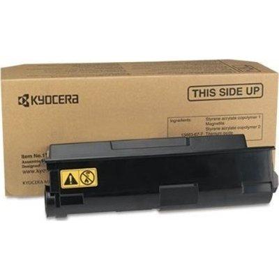 Preisvergleich Produktbild 0riginal Toner für KYOCERA mita FS2100D FS2100DN, schwarz