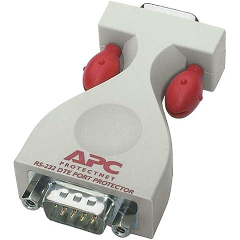 APC 9 PIN SERIAL PROTECTOR FR D - Conector