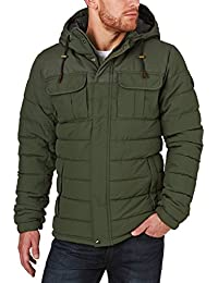 O'Neill Charger Blouson Homme Black