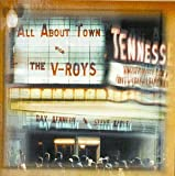 Songtexte von The V-Roys - All About Town