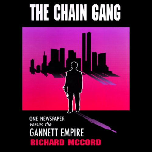 The Chain Gang  Audiolibri