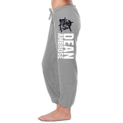 Bode Lady Dean Ambrose Sweatpants - Xl Lacrosse Shorts