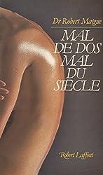 Mal de dos, mal du siècle (French Edition)