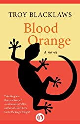 Blood Orange: A Novel (English Edition)