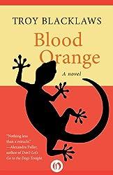 Blood Orange: A Novel (English Edition)
