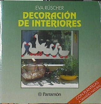 Decoracion de interiores por Eva Ruscher