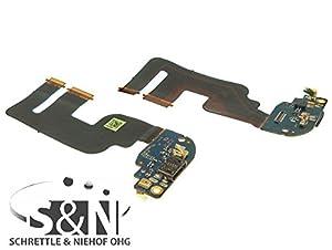 NG-Mobile 100% Original HTC ONE mini 2 micro USB Flex Kabel Leitung Anschluss Buchse Connektor Mikrofon
