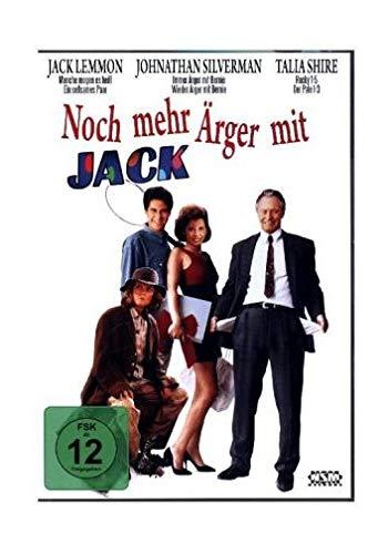 Noch mehr Ärger mit Jack Mit Jack